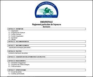 reglement-enduropale